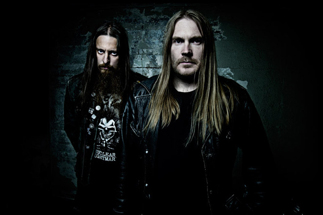 darkthrone promo - Darkthrone - Old Star (Album Review)
