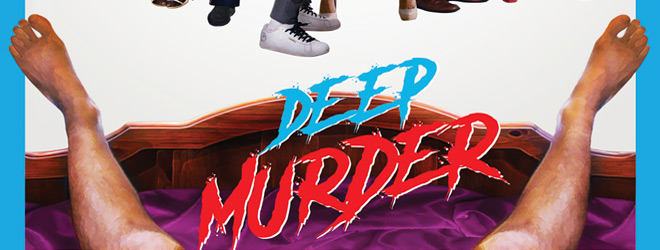 deep murder slide - Deep Murder (Movie Review)