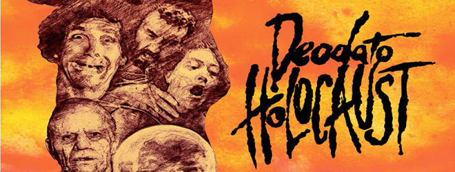 deodato slide - Deodato Holocaust (Fantaspoa 2019 Documentary Review)