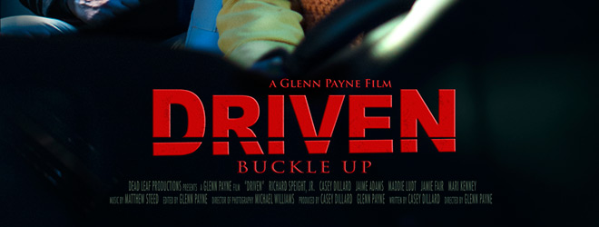 driven slide - Driven (Movie Review)