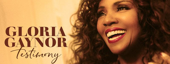 gloria gaynor slide - Gloria Gaynor - Testimony (Album Review)