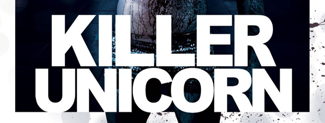 killer unicorn slide - Killer Unicorn (Movie Review)