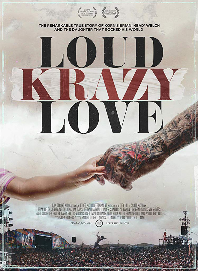 lord krazy poster - Loud Krazy Love (Documentary Review)