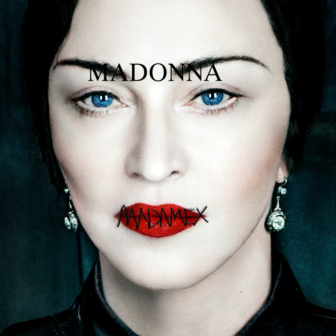 madonna madame - Madonna - Madame X (Album Review)