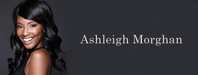 morghan slide - Interview - Ashleigh Morghan
