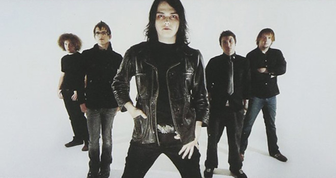 my chemical 2004 - My Chemical Romance Celebrate 15 Years of Three Cheers for Sweet Revenge