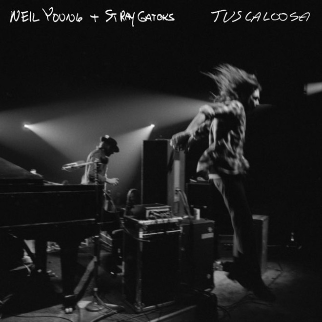 neil young tuscaloosa album - Neil Young - Tuscaloosa (Live Album Review)