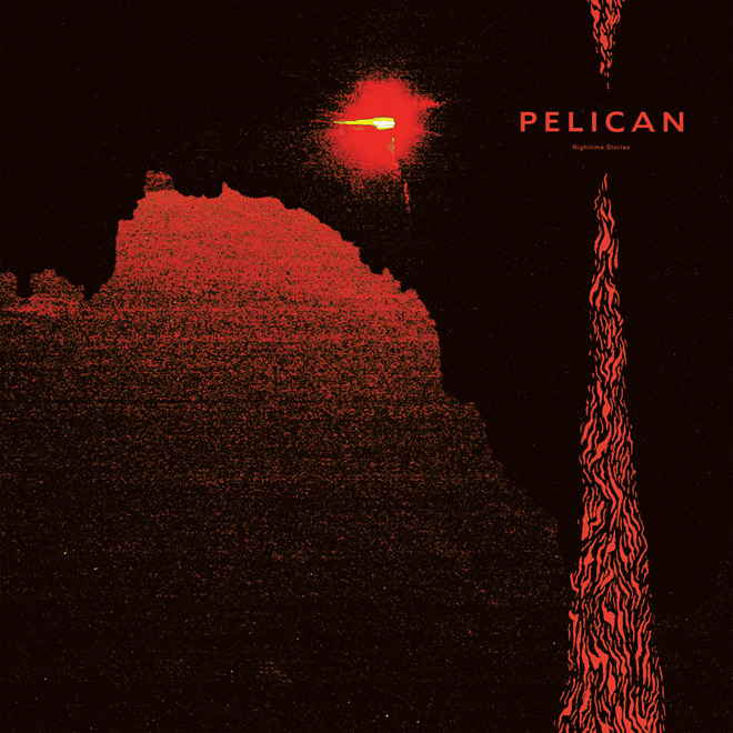 pelican album - Cryptic Rock Presents: The Best Albums of 2019