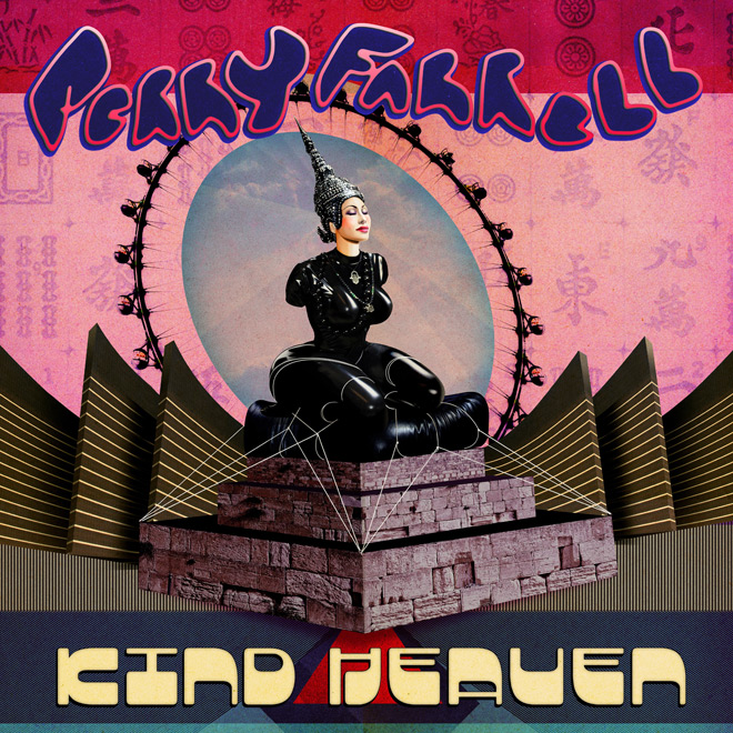 perry farrell kind heaven - Perry Farrell - Kind Heaven (Album Review)
