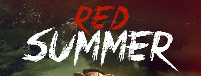 red summer slide - Red Summer (Movie Review)