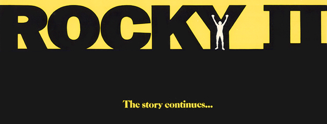 rocky II slide - Rocky II - The 40-Year Contender