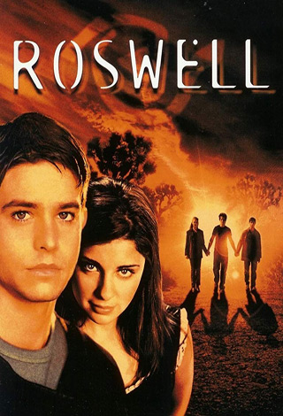 rosewell - Interview - Brendan Fehr