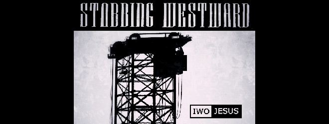 stabbing slide - Stabbing Westward - Iwo Jesus (Limited Edition EP Review)