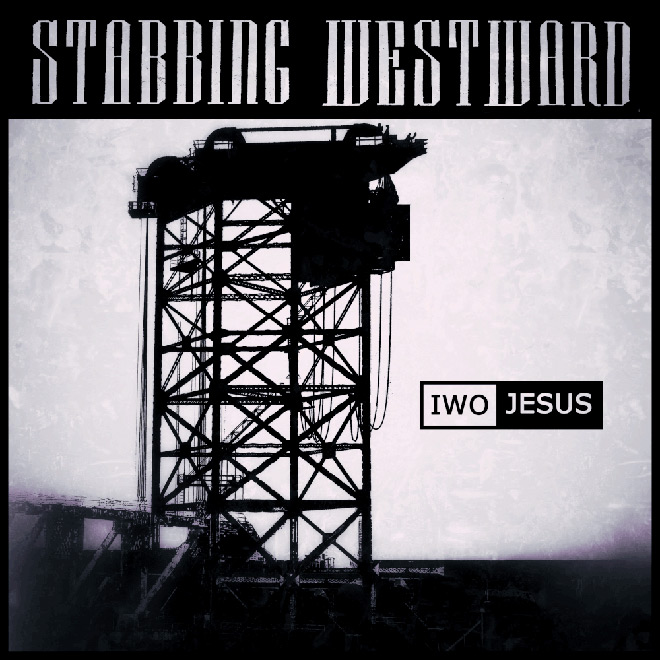 stabbing - Stabbing Westward - Iwo Jesus (Limited Edition EP Review)