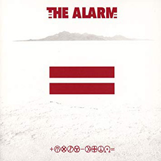 the alarm equals - Interview - Mike Peters of The Alarm