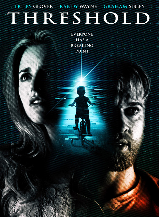 threshold poster - Threshold (Movie Review)