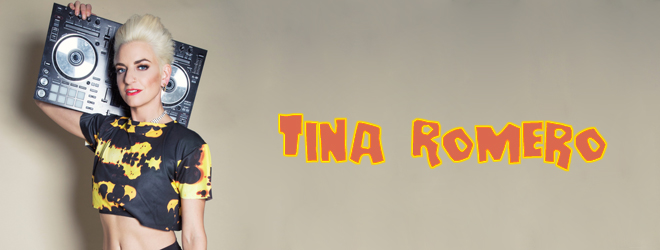 tina romero slide - Interview - Tina Romero