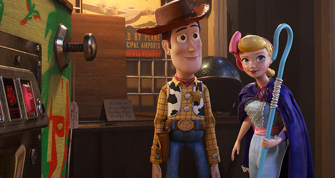 toy story 4 2 - Toy Story 4 (Movie Review)
