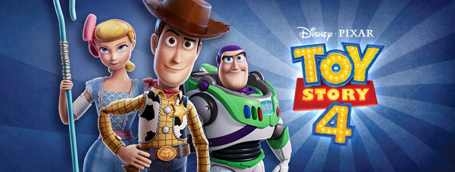 toy story 4 slide - Toy Story 4 (Movie Review)