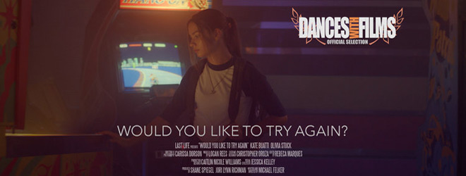 would you still slide - Would You Like To Try Again? (Short Movie Review)