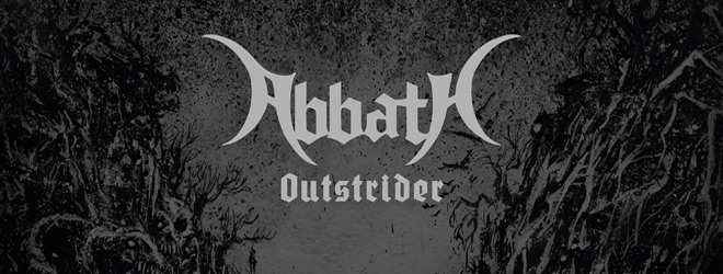 abbath slide - Abbath - Outstrider (Album Review)
