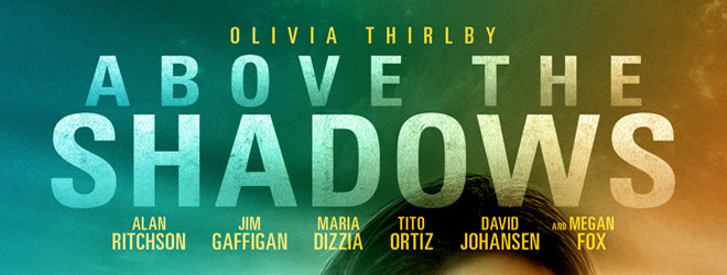 above the shadows slide - Above the Shadows (Movie Review)