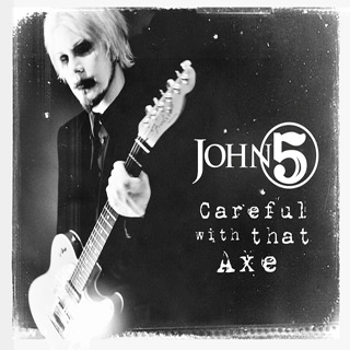 careful with - Interview - John 5 Talks Invasion, Rob Zombie, + More