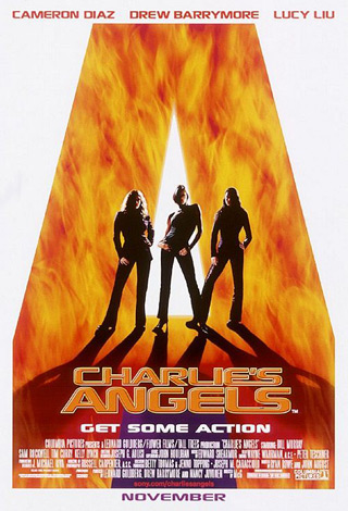 charles angels - Interview - Tom Green