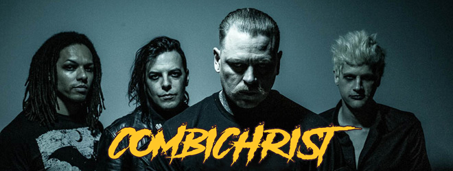combichrist interview slide - Interview - Andy LaPlegua of Combichrist