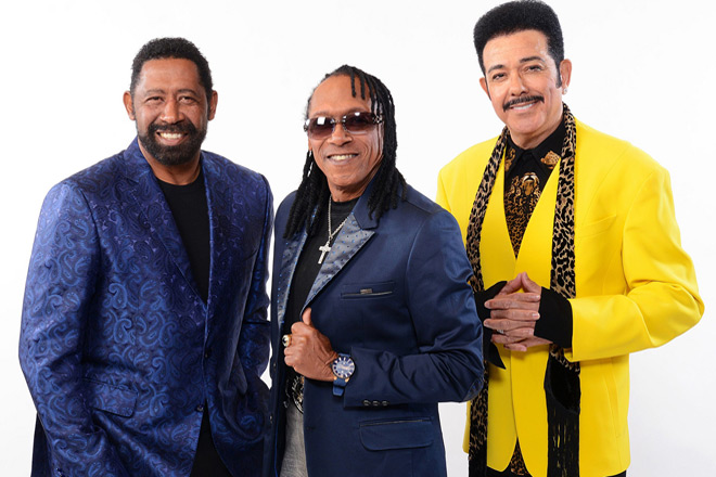 commodores promo - Interview - William King of Commodores