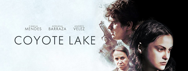 coyote lake slide - Coyote Lake (Movie Review)