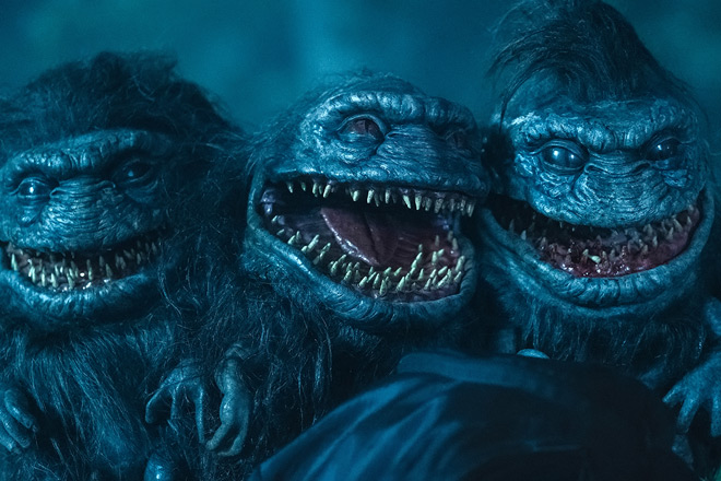 critters attack 2 - Critters Attack! (Movie Review)