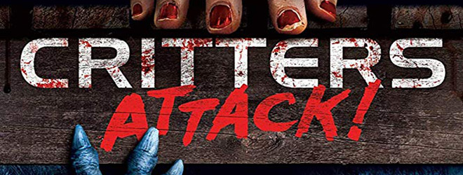 critters attack slide - Critters Attack! (Movie Review)