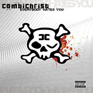 everybody hates you - Interview - Andy LaPlegua of Combichrist
