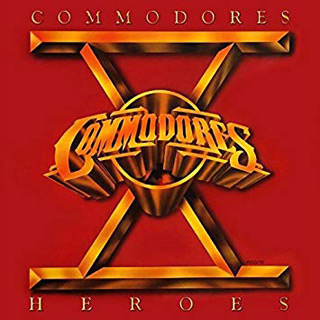 hereos - Interview - William King of Commodores