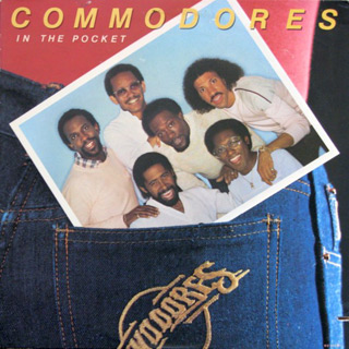 in the pocket - Interview - William King of Commodores