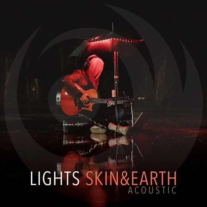 light acoustic - Lights - Skin&Earth Acoustic (Album Review)