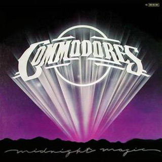 midnight magic - Interview - William King of Commodores