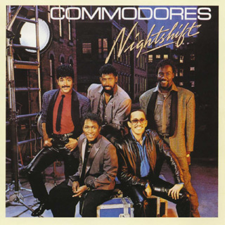 night shift - Interview - William King of Commodores