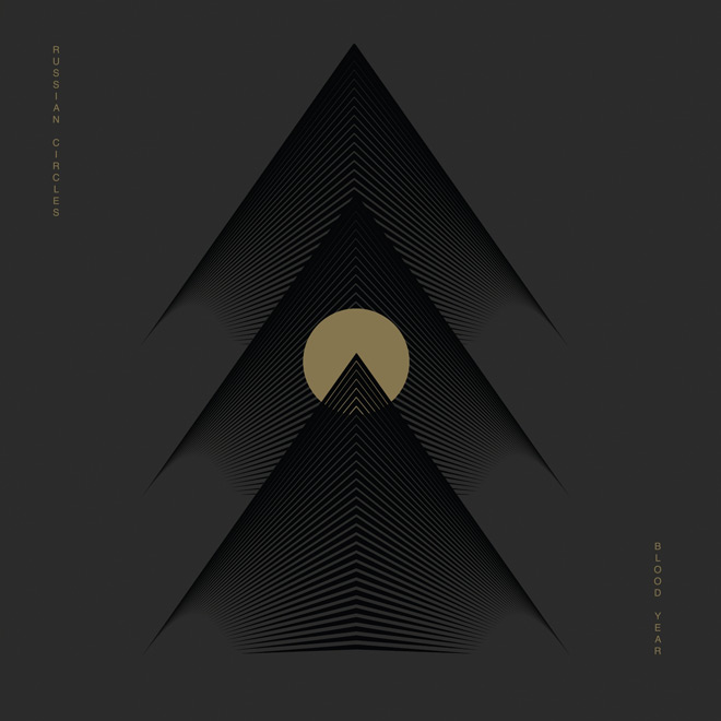 russian circles blood year - Cryptic Rock Presents: The Best Albums of 2019