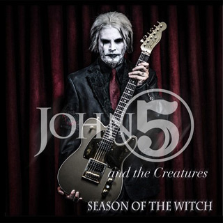 season of the witch - Interview - John 5 Talks Invasion, Rob Zombie, + More