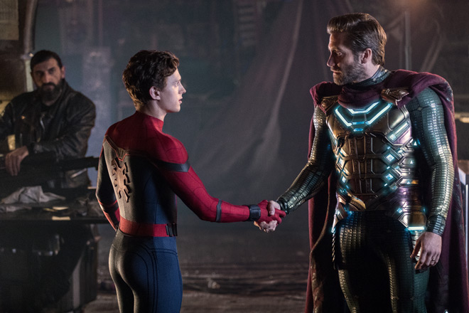 spider man far from home 2 - Spider-Man: Far From Home (Movie Review)