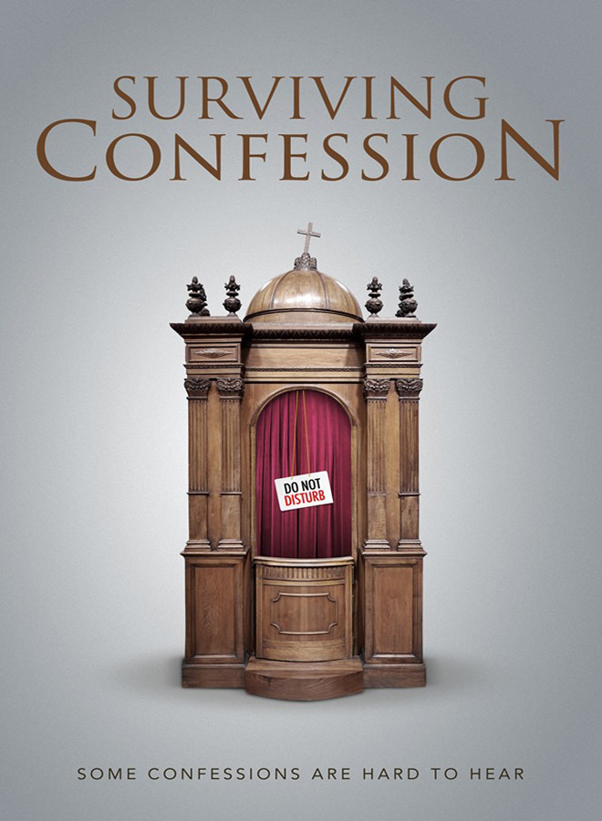 suriving confession poster - Surviving Confession (Movie Review)