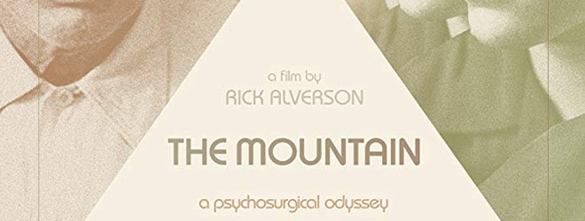 the mountain slide - The Mountain (Movie Review)