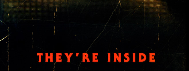 theyre inside slide - They're Inside (Movie Review)