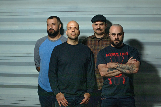 torche admission promo - Torche - Admission (Album Review)