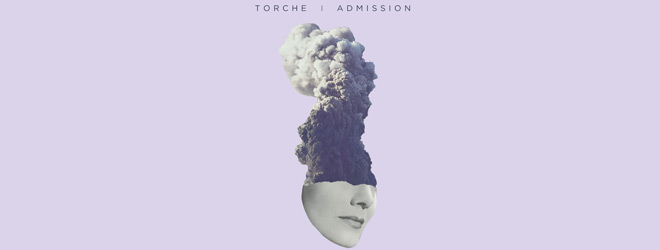 torche slide - Torche - Admission (Album Review)