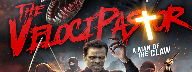 velicopastor slide - The VelociPastor (Movie Review)