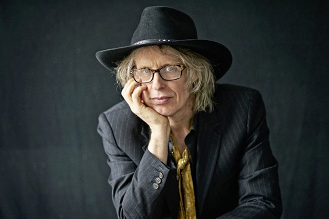 waterboys promo - The Waterboys - Where the Action Is (Album Review)