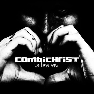 we love you - Interview - Andy LaPlegua of Combichrist